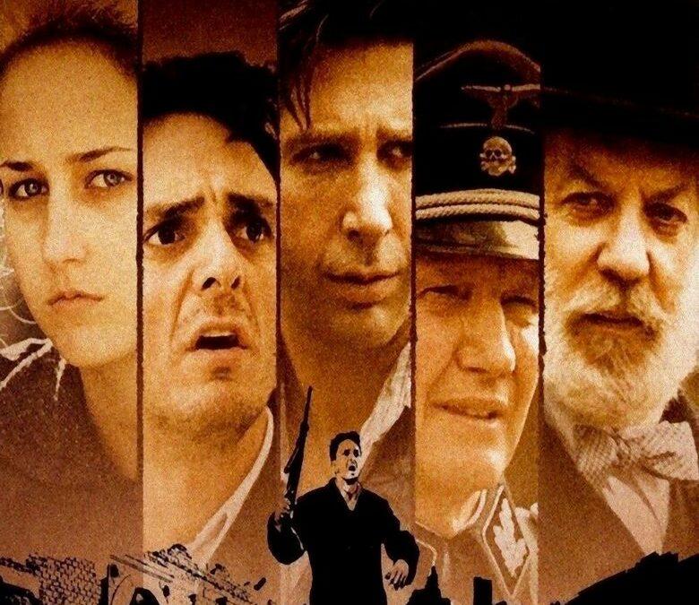 The Uprising Movie