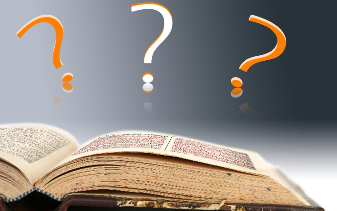 Deciphering Biblical Theory